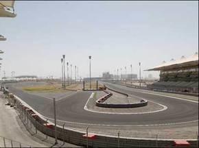 Гран-при Абу-Даби: Синоптики обещают жару и высокую влажность