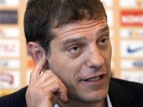 Билич останется на посту главного тренера сборной Хорватии