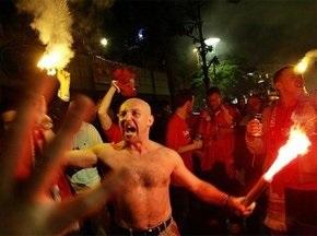 Фаны Ливерпуля устроят акцию протеста против владельцев клуба