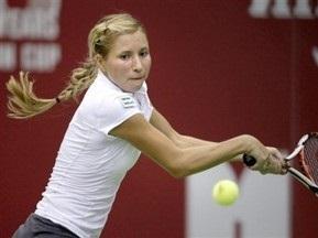 Алена Бондаренко вышла в полуфинал Кубка Кремля
