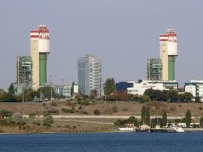 Чистый убыток ОПЗ в 2009 году составил 66 млн грн