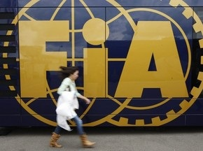 FIA опублікувала уточнену версію календаря-2010