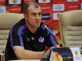 Тренер Тулузы: Мы постараемся показать достойный футбол