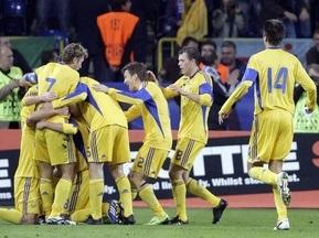 Плей-офф ЧМ-2010: Украина сыграет с Грецией