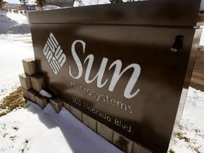 Sun Microsystems уволит три тысячи сотрудников