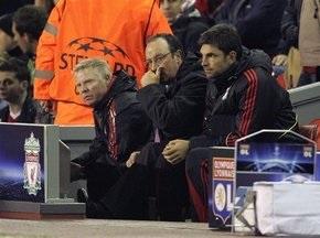 ЛЧ: Ліверпуль програв Ліону, Арсенал не зміг перемогти АЗ