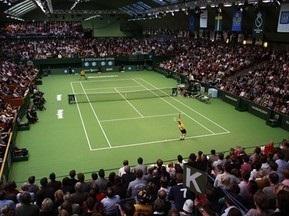 Двоих теннисистов подозревают в связях с проститутками