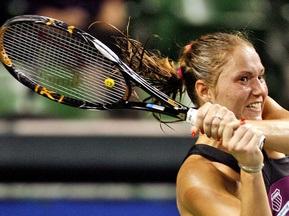 Люксембург WTA: Катерина Бондаренко програла в першому колі