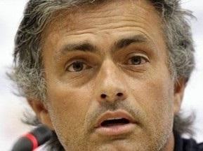 Моуріньйо назвав склад Інтера на матч із Динамо
