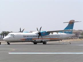 Дело: В Украину приходит новый авиаперевозчик