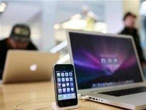 Чистая прибыль Apple увеличилась на 19%