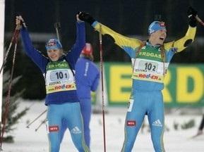 Дериземля і Хвостенко візьмуть участь у Різдвяній гонці