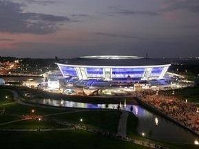 Збірна України зіграє з греками в Донецьку чи Харкові
