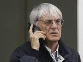 Екклстоун: Баттон все ще не чемпіон