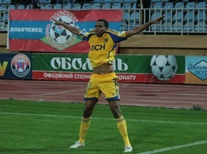 Чемпіонат України: символічна збірна 10 туру