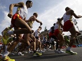 В США во время марафона скончались три бегуна