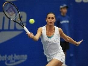 Линц WTA: Пеннетта сыграет с Викмайер в полуфинале