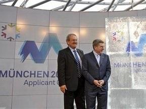 Мюнхен, Анси и Пхенчхан поборются за Олимпиаду-2018