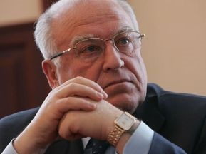 Черномирдін став президентом Федерації дзюдо Росії