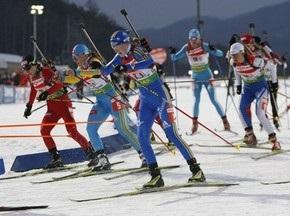 Биатлон: Смешанная эстафета может стать олимпийской дисциплиной