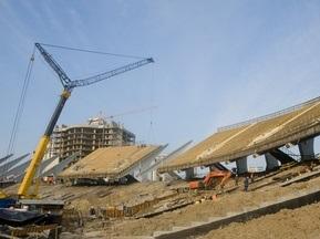 Мінсім ї створить біля НСК Олімпійський Будинок спорту