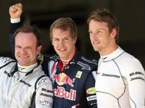 F1: Хто стане Чемпіоном