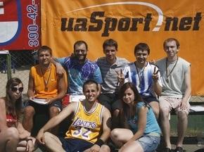 uaSport.net приглашает принять участие в турнире по футзалу
