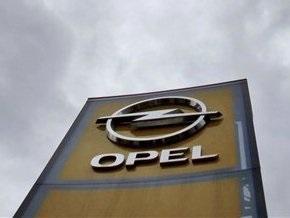 GM завершит сделку по продаже Opel на этой неделе