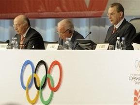 МОК не розгляне заявку Хіросіми й Нагасакі на Олімпіаду-2020