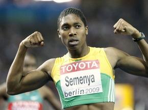 Вердикт Семене вынесет лично президент IAAF