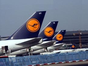 В самолетах компании Lufthansa появится интернет