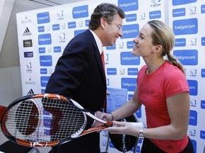 Енен отримає wild card на Australian Open-2010