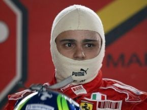 Масса прошел первое обследование FIA