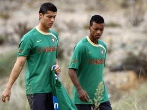 Реал потеряет $100 млн в случае непопадания сборной Роналдо на ЧМ-2010