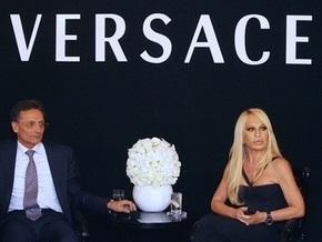 Versace до конца года закроет свои бутики в Японии