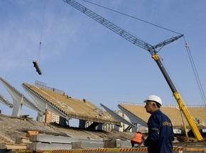 Директор Евро-2012 уверен в своевременной готовности НСК Олимпийский