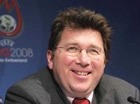 УЕФА удовлетворен состоянием подготовки Украины к Евро-2012