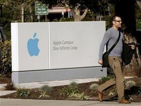 Компания Apple вышла из Торговой палаты США