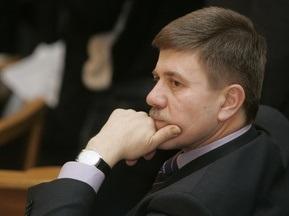 Васюник: Отставка министра спорта Польши не повлияет на подготовку к Евро-2012