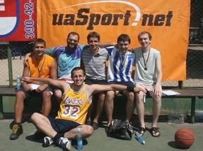 Кубок uaSport.net: Визначено склад учасників