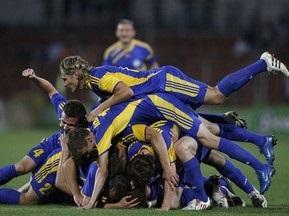 БАТЕ став Чемпіоном Білорусі