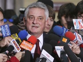 Міністр спорту Польщі подав у відставку