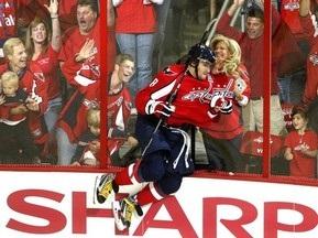 В NHL стартовал Регулярный Чемпионат