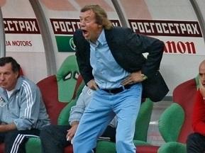 РПЛ: Юрий Семин победил Рубин, Зенит переиграл Динамо