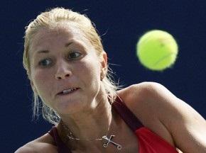 Пекин WTA: Алена Бондаренко расправилась с Савай