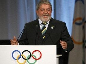 Олімпіада-2016: Президент Бразилії вважає, що Ріо готовий