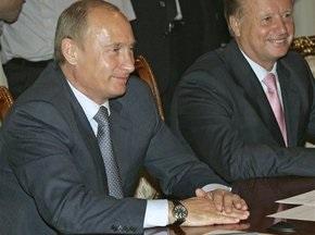 Путин посчитал, сколько россиян должны заниматься спортом