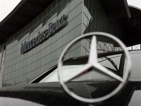 На КамАЗе будут собирать грузовики Mercedes-Benz