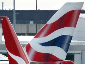 British Airways начал размещать рекламу на посадочных талонах