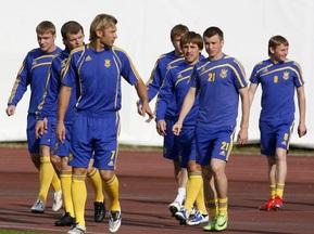 Михайличенко вибрав гравців на матчі з Англією і Андоррою